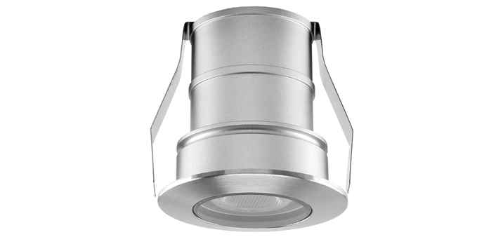 TECGET LED Minidownlight IP65 3Watt