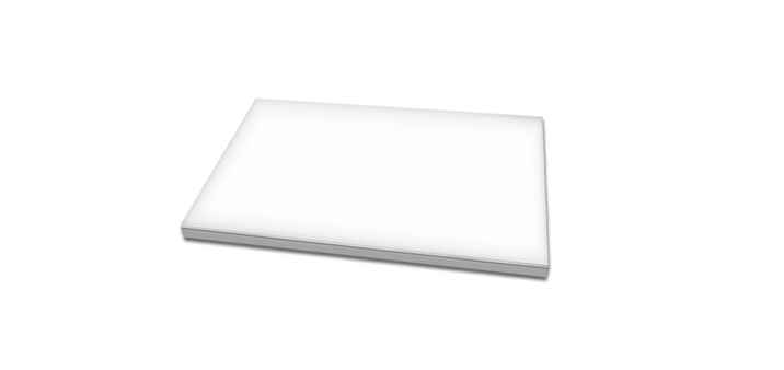 LED Panel rahmenlos 600 x 300 mm
