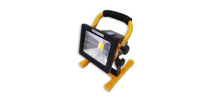 LED Outdoor-Beleuchtung / Außenbeleuchtung / Strahler / Fluter ...