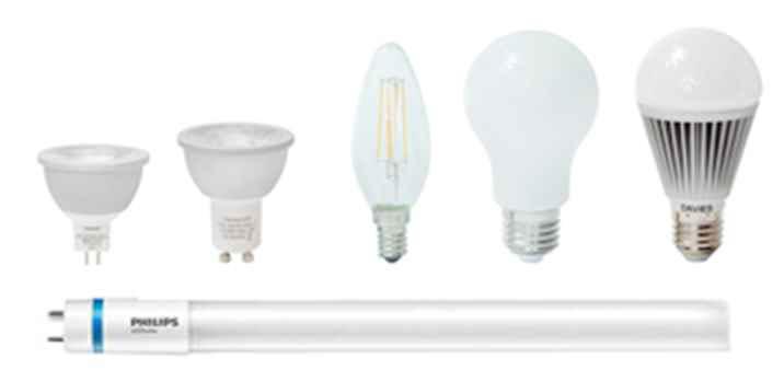 led lampen u led leuchten in gro er auswahl davies led. Black Bedroom Furniture Sets. Home Design Ideas