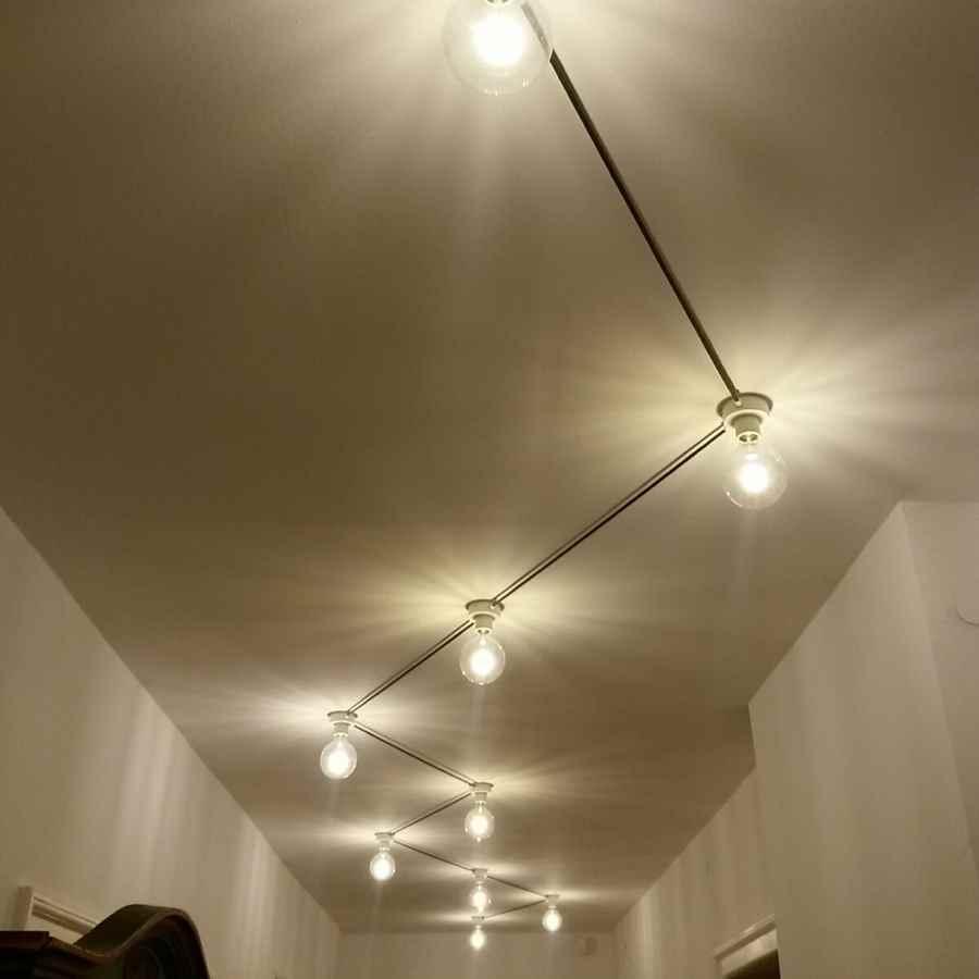 Referenzen zufriedene kunden ist unser ziel davies led - Flurbeleuchtung led ...