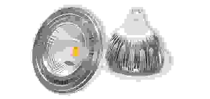 LED Spot ES111 COB 15W GU10 (optional dimmbar)