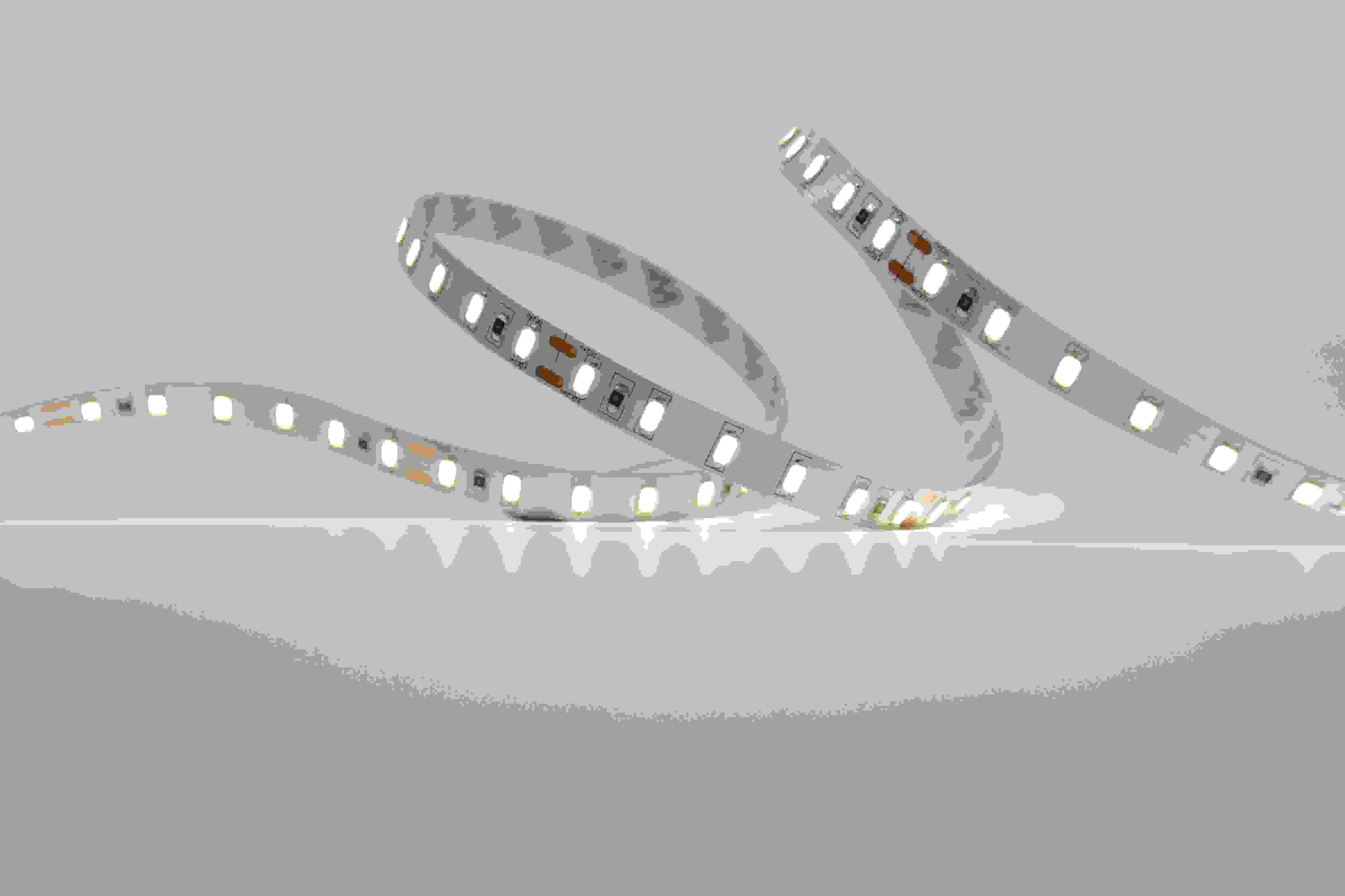 LED Stripe 18W RGBW / IP20 4 in 1-Chip-Band