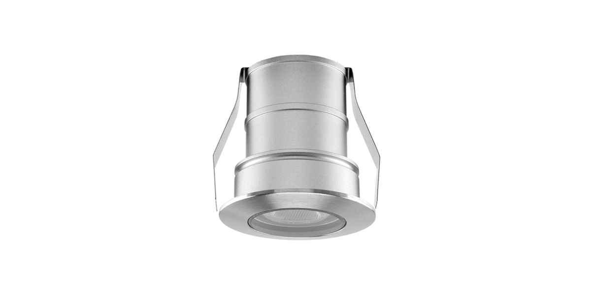 TECGET LED Minidownlight IP65 3Watt