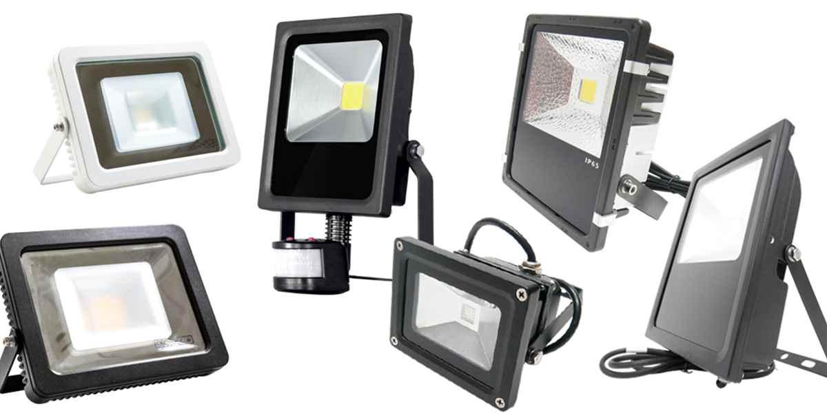 LED Strahler / Fluter