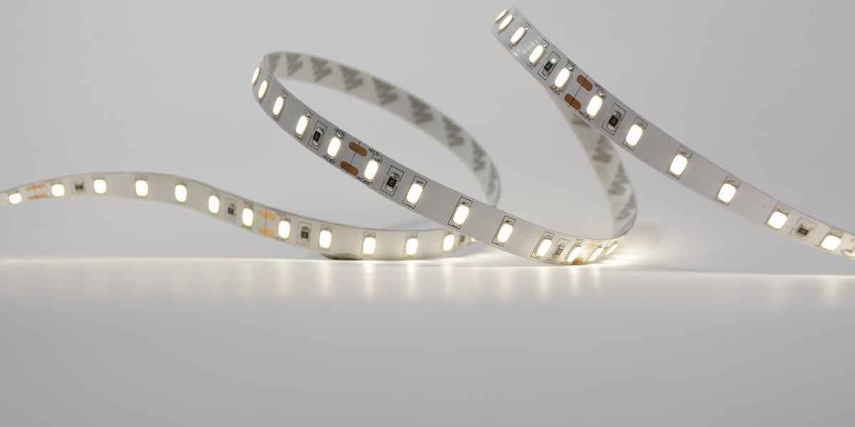 LED Streifen RGB + RGBW