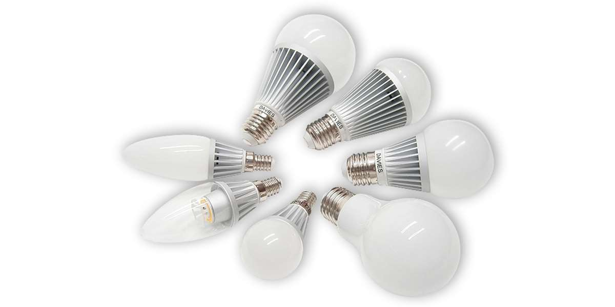 LED Leuchtmittel / Bulbs