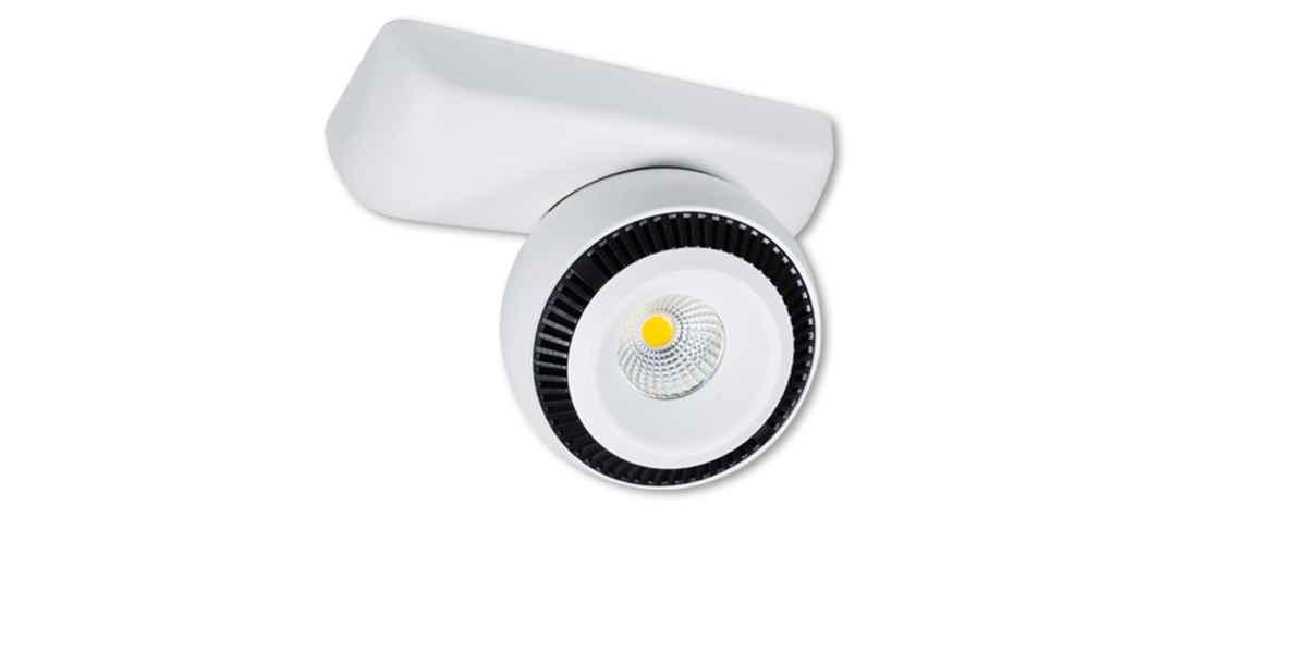 KOL Oracle LED Track Light 23,6 Watt