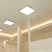 Rahmenlose LED Panels