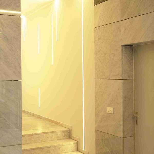 Eingangsbereich/Treppe