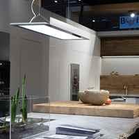 Messe Küche mit ONYX Air