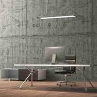Schreibtischbeleuchtung mit ONYX Air