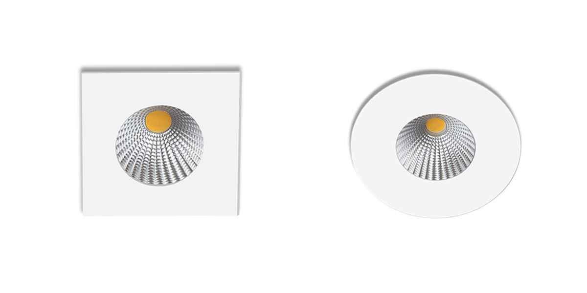 LED SU Q Einbauleuchte IP65