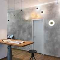 DOT28_Showroom Davies LED