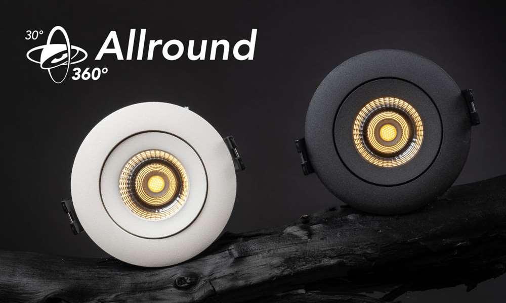 QI Allround Produktbild